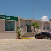 BONITTO INN® Tampico Aeropuerto, hotel en Tampico