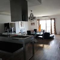 Spacious 3 bedroom apartment in the centre of Malta