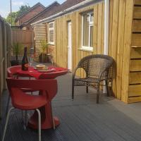 Common Cottage, hotel in North Somercotes