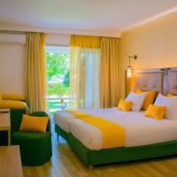 Hotel Adrar Agadir, hotel en Agadir