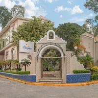 Centro Hotel Villa las Margaritas