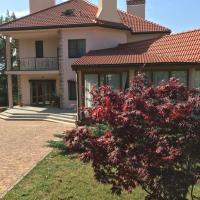 Дом в Кедровой роще