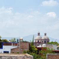 Departamento 5 de Mayo, Corazón de Querétaro