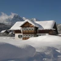 Haus Sonja, hotel in Altaussee
