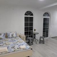 Apartments Groshev, hotel em Star Dojran