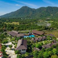 Sang Như Ngọc Resort, hotel in Chau Doc