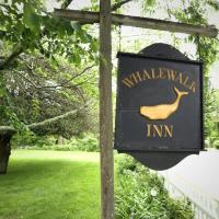 The Whalewalk Inn & Spa, hotel in Eastham