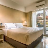 Up Recoleta Hotel, отель в городе Буэнос-Айрес