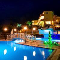 Hotel Diamond, отель в Лименарии