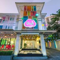 The Tint At Phuket Town, hotel in Phuket Town