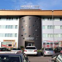 PRATO LUXURY HOTEL, hotel in Prato