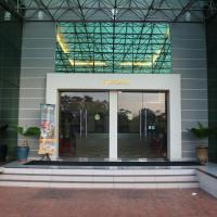 The Jerai Sungai Petani, hotel in Sungai Petani
