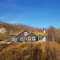 Tinja fjellgård, hotel in Narvik