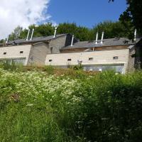 Terrasses de Malmedy 453