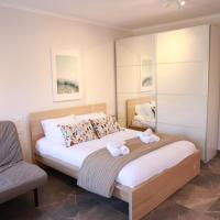 Gabriel Stylish Suites - King George ST
