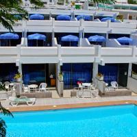 Apartamentos Monte Verde, hotel en Puerto Rico