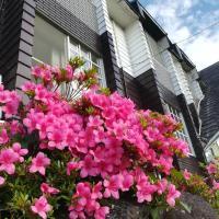 JAS HOTEL TAKAYAMA, hotel in Takayama