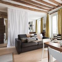 Calme et cosy, idéal en famille ou entre amis - Quartier Montorgueil