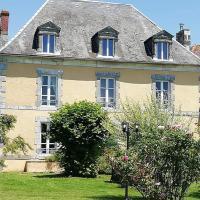 Maison Du Cheval, hotel in Chalais