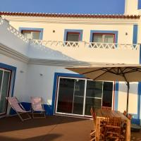 Casa Oliveiras, hotel en Comporta