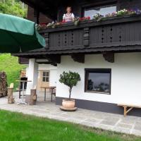 Apart Sunnseitn, hotel in Bruck am Ziller