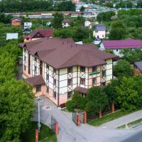 Гостиница Дом Ученых, отель в Подольске