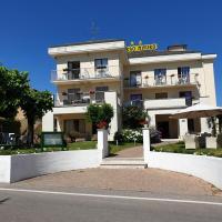 Hotel Mauro, hotel in Sirmione