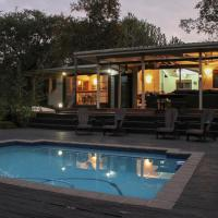 Khangela Private Game Lodge - Self Catering - Hluhluwe
