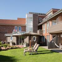 mare Suiten & Apartments, Hotel in Langeoog