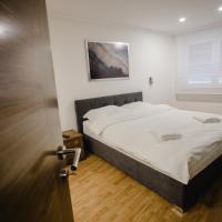 Trupl apartman 4 - Stan na dan