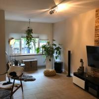 Apartment 6 persons in Nuenen 'van Gogh village'