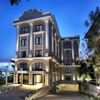 LEMARQ, hotel in Dehradun
