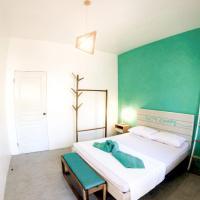 My Green Hostel, hotel in San Vicente
