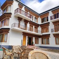 Shaolin Ladakh, hotel in Leh