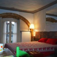 Monolocale Dormire alla Reggia, hotel a Venaria Reale