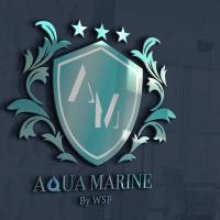 Hotel AquaMarine, hotel in Costinesti