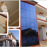 Afri-Royal Hotel, hotel in Accra