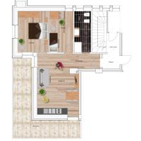 Ciasa MAEL Dolomites Apartments