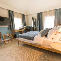 La Villa Boutique Hotel, отель в Будве, в районе Старый город Будвы