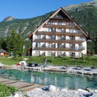 Hotel Mangart Superior, hotel in Bovec
