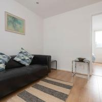 Flat 7 with CoWorking Access in Trendy Dalston