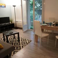Bel Appartement Spacieux, agreable et bien situe