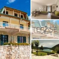 Apartmani Terase, hotel u gradu Konjska Reka