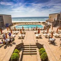 Royal Atlantic Beach Resort, hotel in Montauk