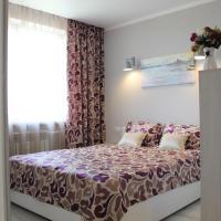 Apartment on Bekhteeva 9
