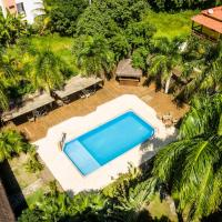 Baia Sul Hotel, hotel em Barra Grande