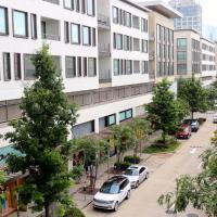 River Oaks Luxury Apartment