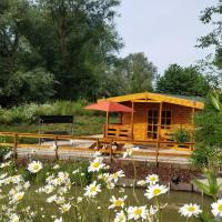 East Pool Cabin, hotel in Lincoln