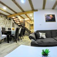 Apartment Lilly, hotel in Babino Polje