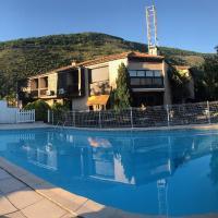Hôtel Pyrène, hotel in Foix